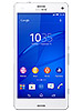 sonyXperia Z3 Compact