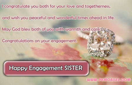 engagement wishes for pk mobiles